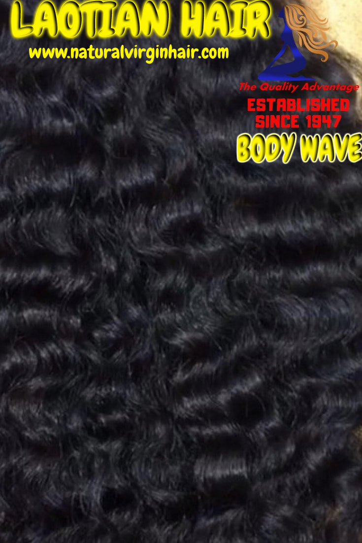 Laotian Hair Wholesale