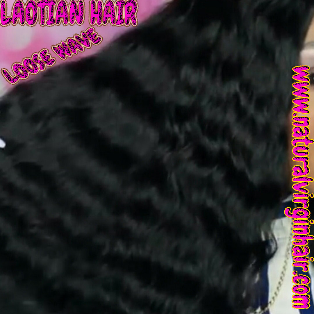 Wholesale Laotian Hair